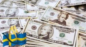 تمکن مالی سوئد