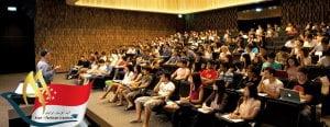 تحصیل دکترا در سنگاپور