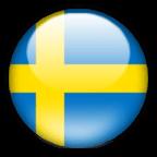 کشور سوئد