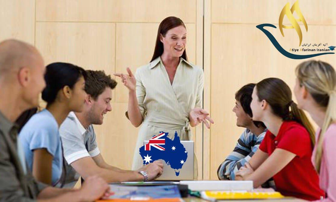 چرا تحصیل در استرالیا
