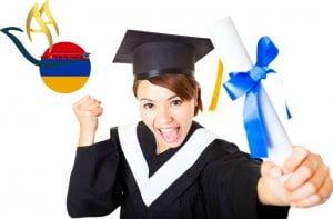 چرا تحصیل در ارمنستان