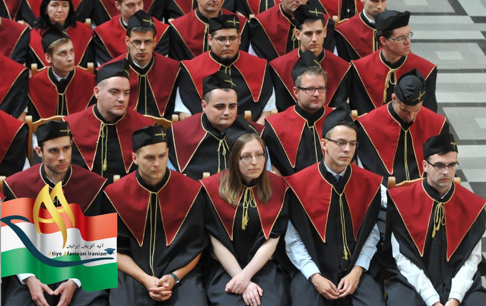 چرا تحصیل در مجارستان
