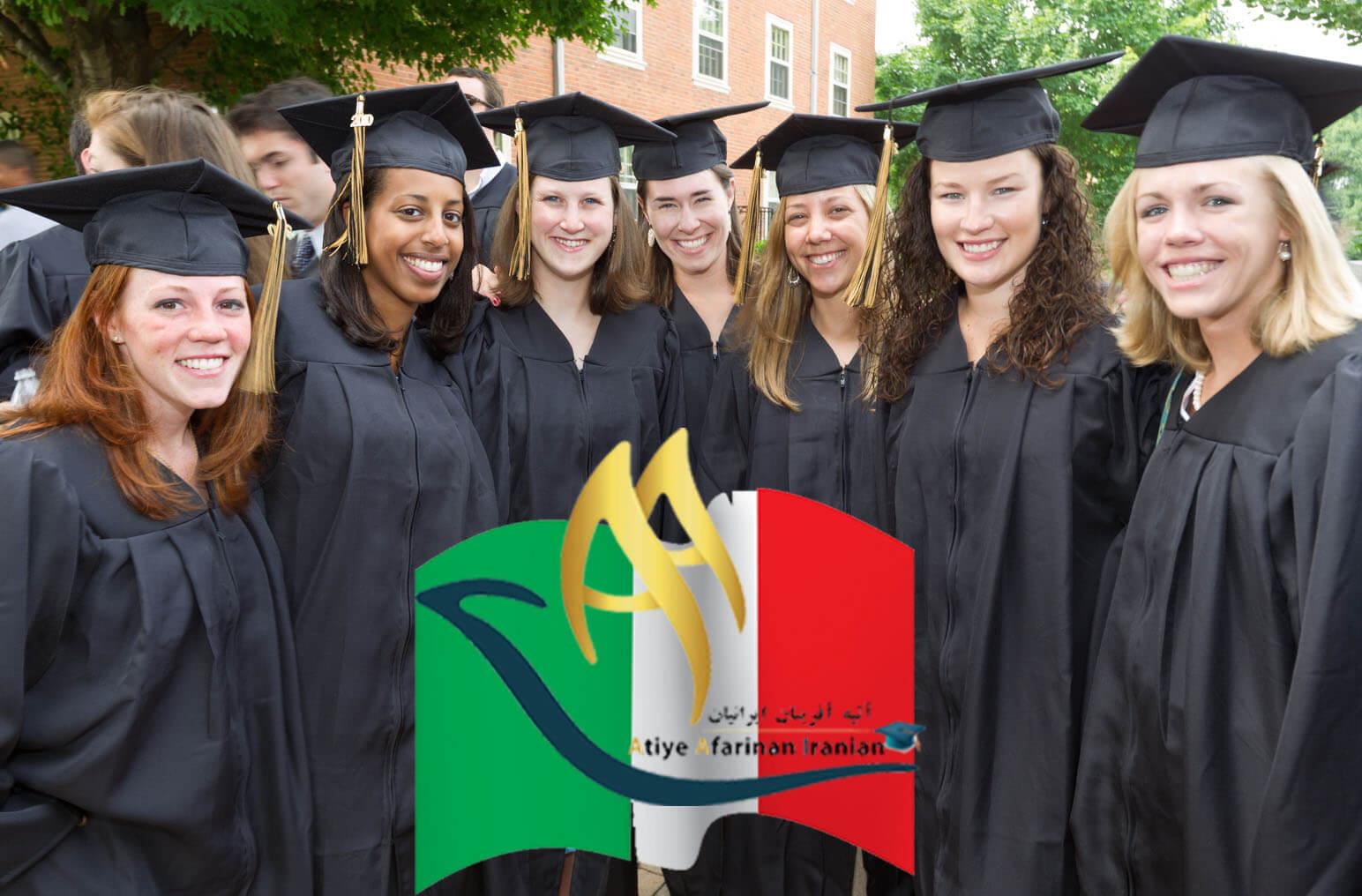 چرا تحصیل در ایتالیا