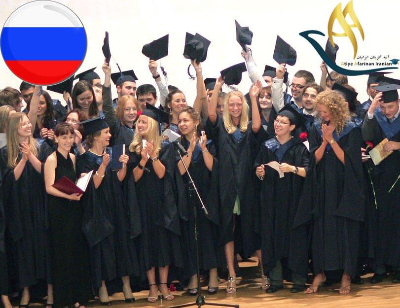 چرا تحصیل در روسیه