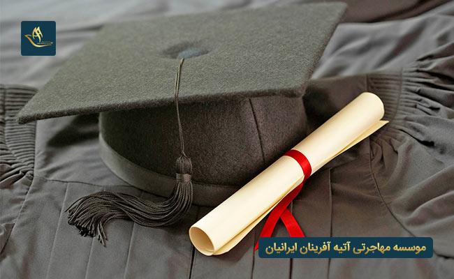 انواع بورسیه های تحصیلی در فرانسه | تحصیل در فرانسه | تحصیل در مقطع کارشناسی ارشد فرانسه | اقامت تحصیلی فرانسه