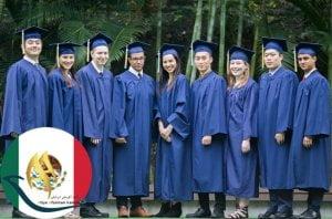 مزایای تحصیل در مکزیک
