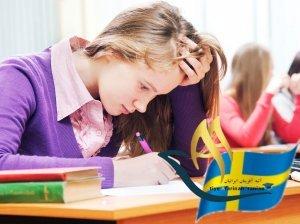 تحصیل به زبان انگلیسی در سوئد