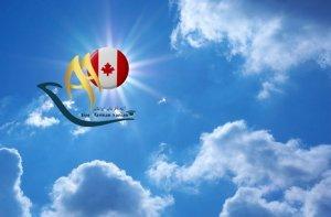 آب و هوای کشور کانادا