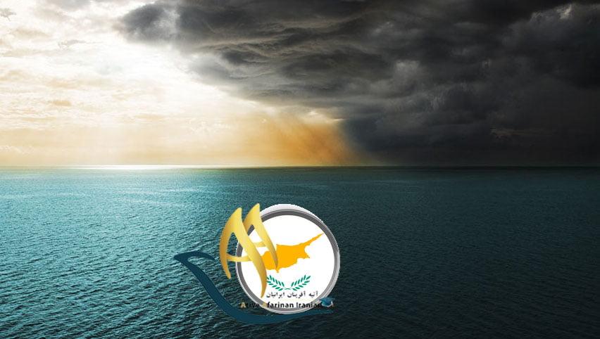 آب و هوای کشور قبرس