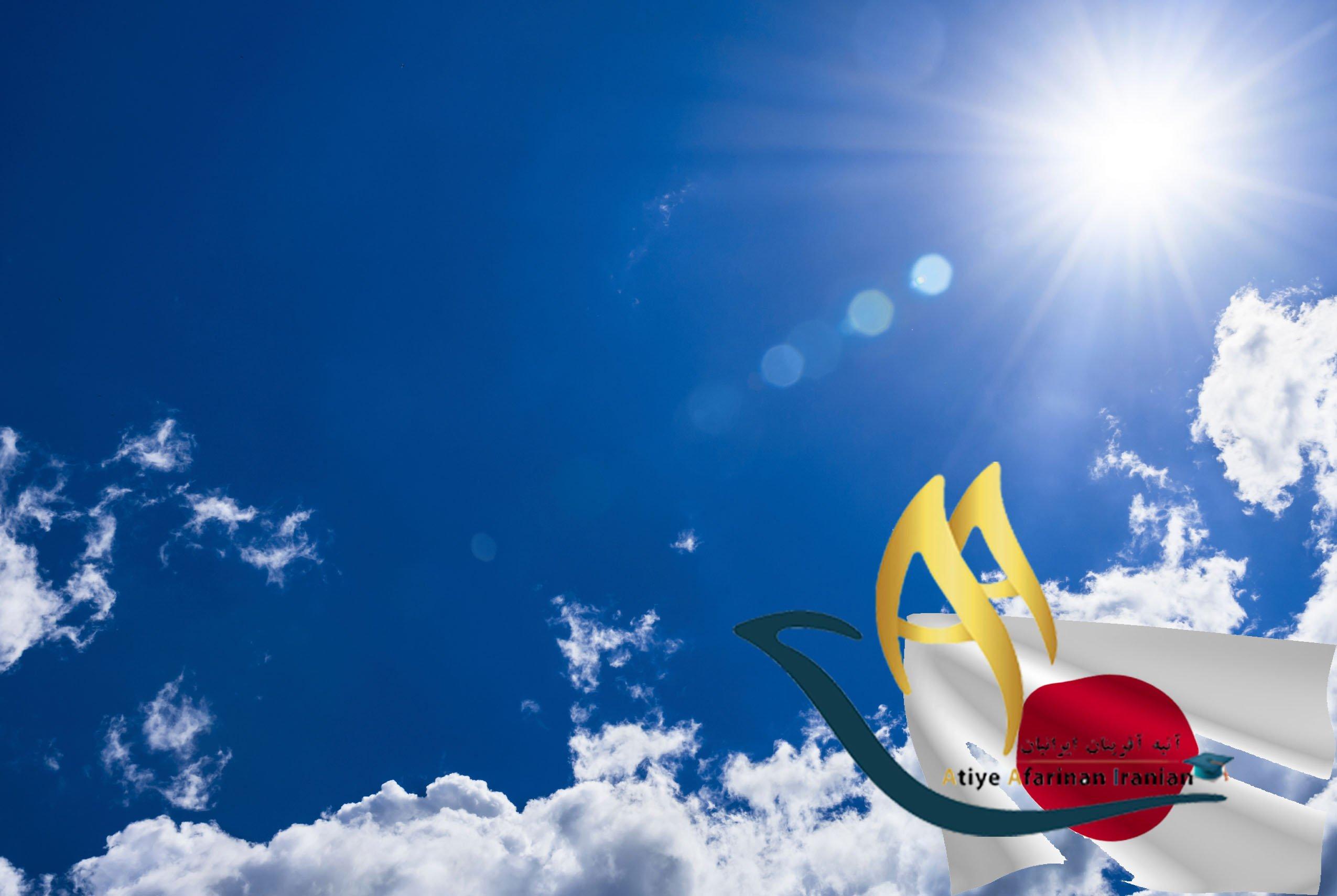 آب و هوای کشور ژاپن