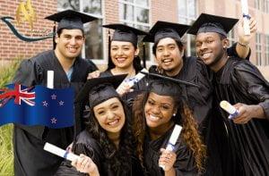 چرا تحصیل در نیوزلند