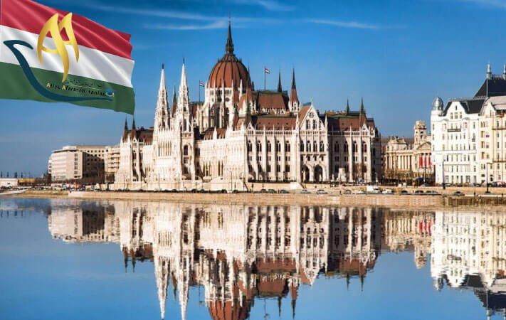شهرهای مهم مجارستان