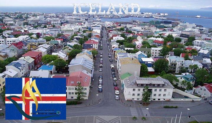 شهرهای مهم ایسلند