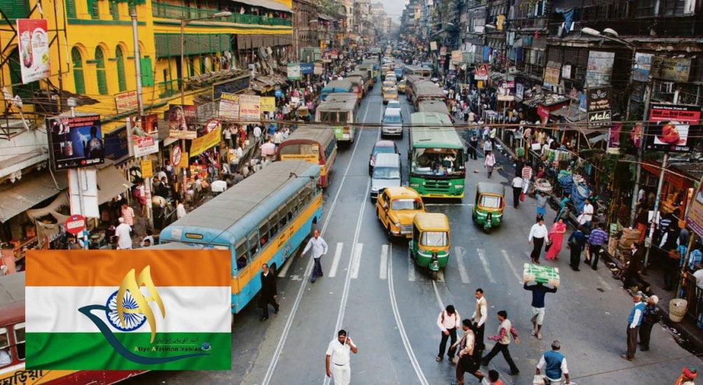 شهرهای مهم هند