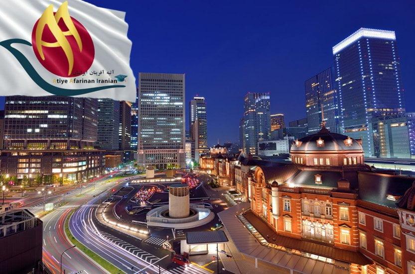 شهرهای مهم ژاپن