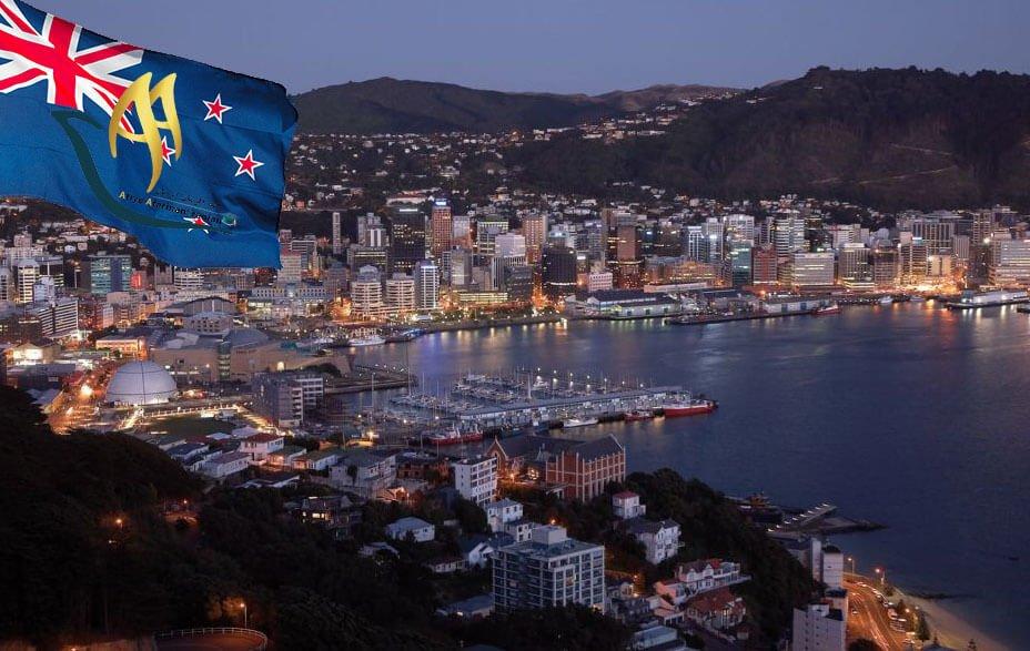 شهرهای مهم نیوزلند