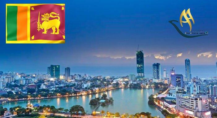 شهرهای مهم سریلانکا