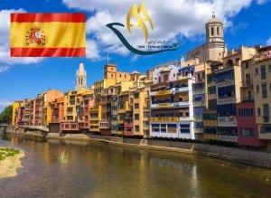 شهرهای مهم کشور اسپانیا