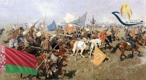 تاریخچه کشور بلاروس