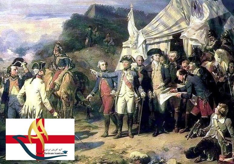 تاریخچه کشور انگلیس