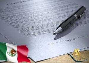 مدارک مورد نیاز برای اخذ ویزای تحصیلی مکزیک