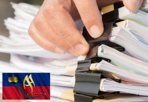 مدارک اخذ ویزای تحصیلی لیختن اشتاین
