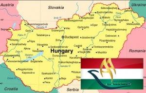 تقسیمات کشوری مجارستان