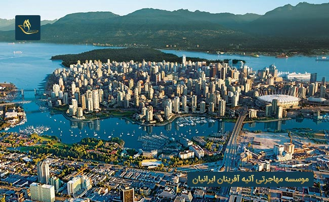اطلاعات عمومی کشور کانادا | جغرافیای کشور کانادا