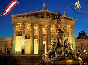 اطلاعات عمومی اتریش