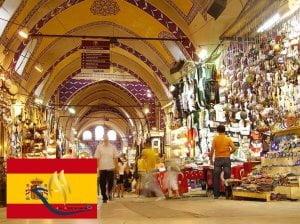 اطلاعات عمومی اسپانیا