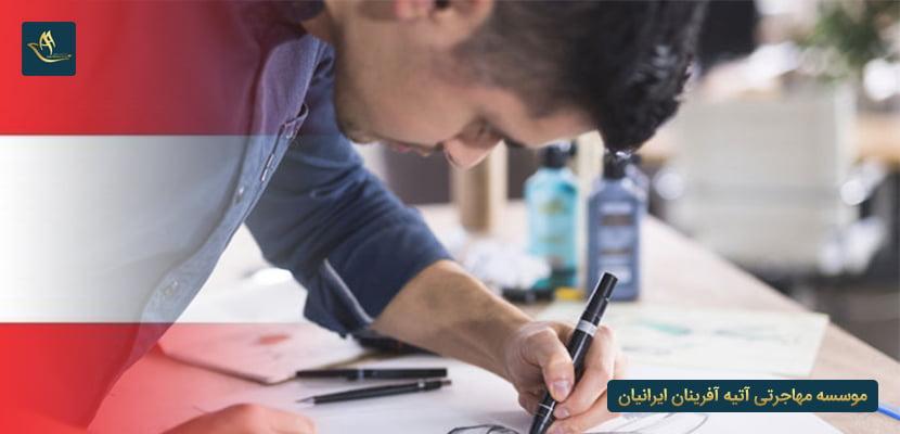 راه های یافتن فرصت های شغلی و کار دانشجویی
