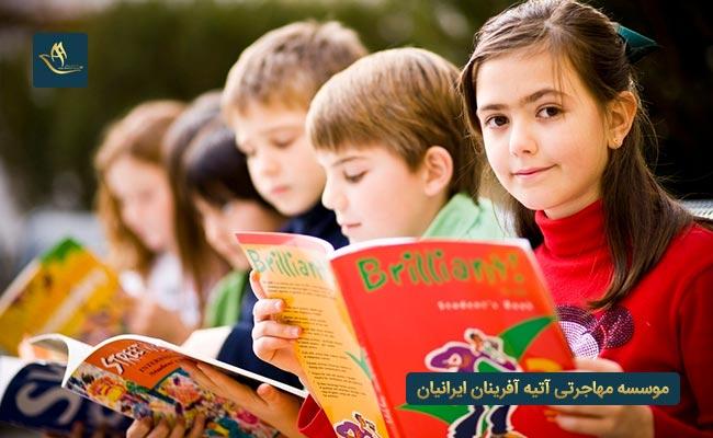 زبان رسمی کشور دانمارک | تحصیل در دانمارک | اقامت دانمارک | مهاجرت به دانمارک