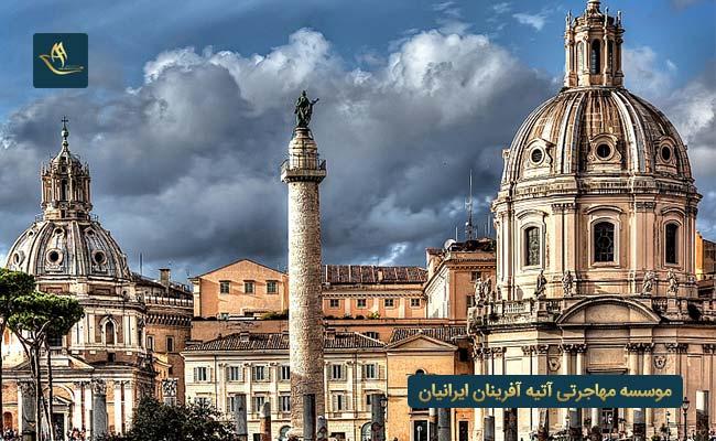 نحوه اخذ پذیرش از دانشگاه های ایتالیا |  شرایط پذیرش از دانشگاه های ایتالیا | تحصیل به زبان انگلیسی در کشور ایتالیا
