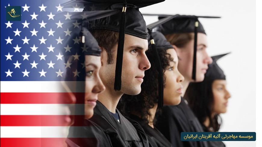 اعزام دانشجو