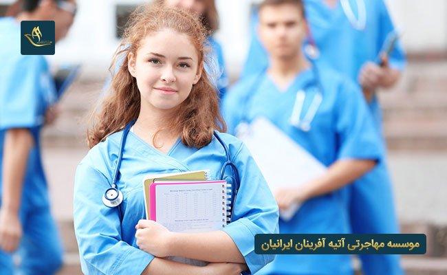 تحصیل پزشکی در کشور روسیه |  مزایای تحصیل پزشکی در کشور روسیه | هزینه تحصیل پزشکی در کشور روسیه