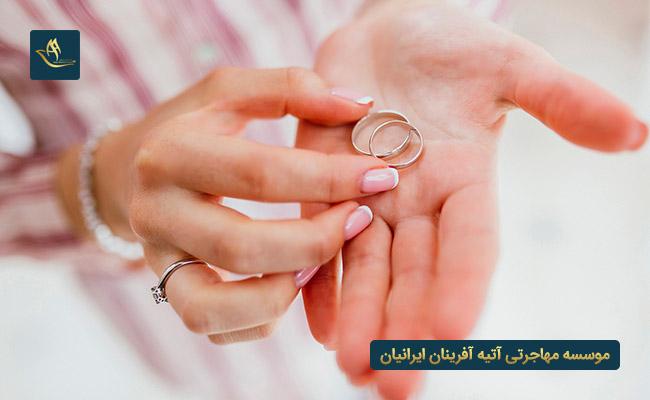 مهاجرت به کره جنوبی از طریق ازدواج | شرایط ازدواج در کره جنوبی | مدارک لازم جهت اخذ ویزای ازدواج کره جنوبی