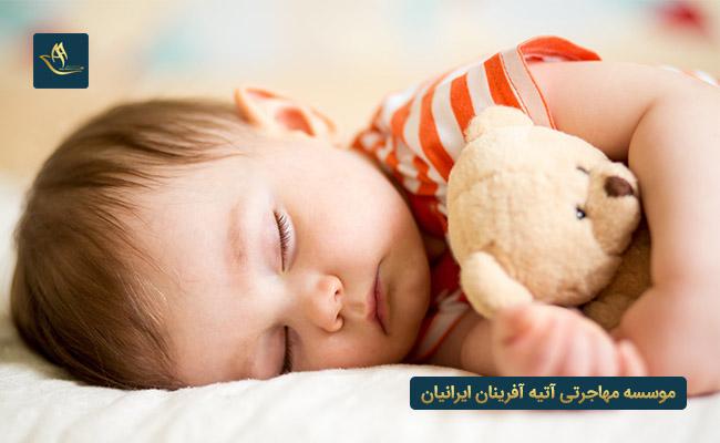 مهاجرت به رومانی از طریق تولد فرزند   شرایط اخذ تابعیت رومانی از طریق تولد   اخذ تابعیت در کشور رومانی از طریق تولد