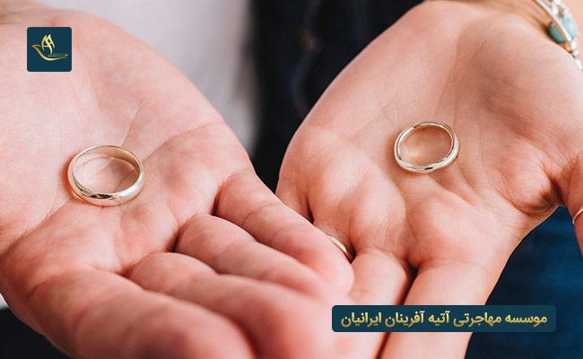 مهاجرت به رومانی از طریق ازدواج   روند مهاجرت به رومانی از طریق ازدواج   روش های مهاجرت به رومانی از طریق ازدواج
