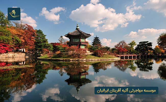 اقامت و تابعیت در کره جنوبی   راه های اخذ اقامت و تابعیت کره جنوبی   اعطای تابعیت کره جنوبی   اقامت کره جنوبی