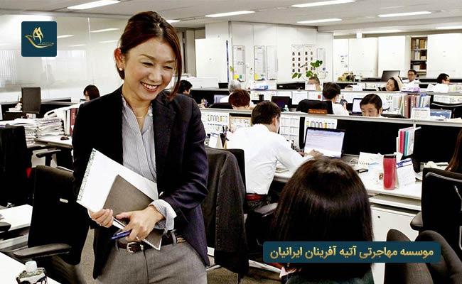 مهاجرت به کره جنوبی از طریق کار   مراحل در خواست ویزای کار کره جنوبی   مدارک مورد نیاز جهت دریاقت ویزای کار کره جنوبی
