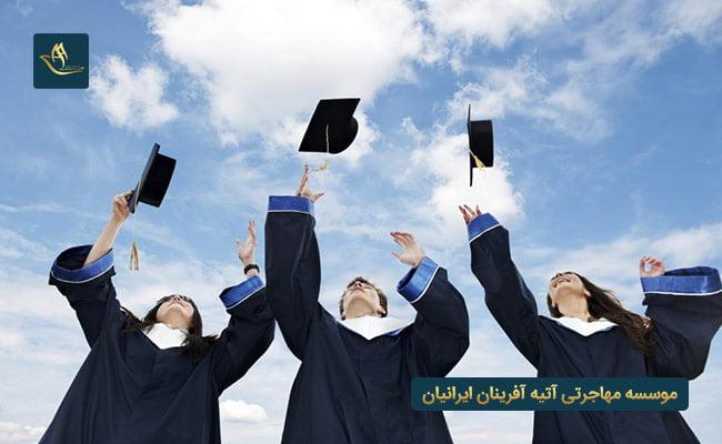 تحصیل کارشناسی ارشد در لهستان | شرایط تحصیل کارشناسی ارشد در لهستان | قوانین هزینه تحصیل کارشناسی ارشد در لهستان