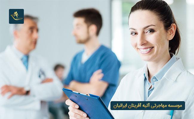 تخصص پزشکی در کانادا | نحوه اخذ پذیرش تحصیل تخصص در کانادا