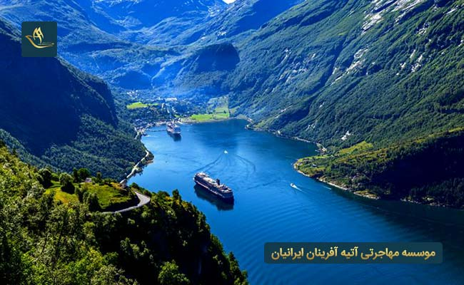 اقامت دائم کشور نروژ   کشور نروژ   اقامت نروژ   تابعیت نروژ   اقامت دائم کشور نروژ