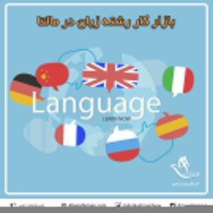 بازار کار رشته زبان در کشور مالتا