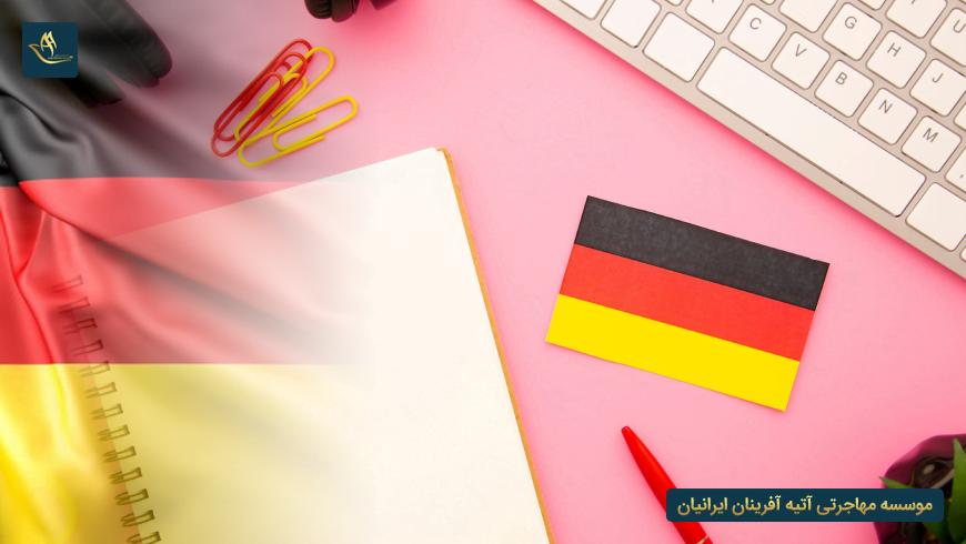 صفر تا صد تحصیل در کشور آلمان 2020