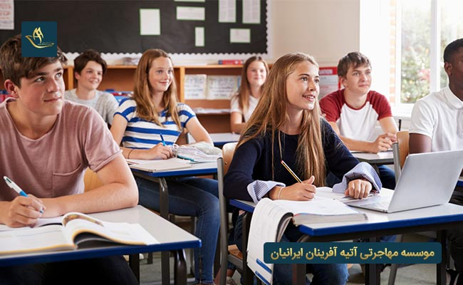 شرایط تحصیل در مدارس در کشور آلمان