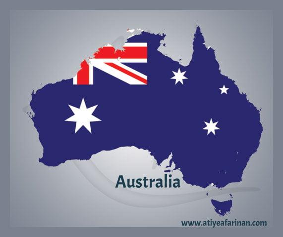 کشور استرالیا