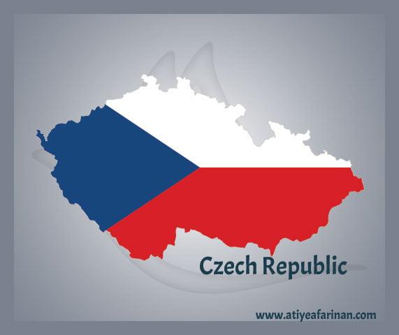 کشور چک