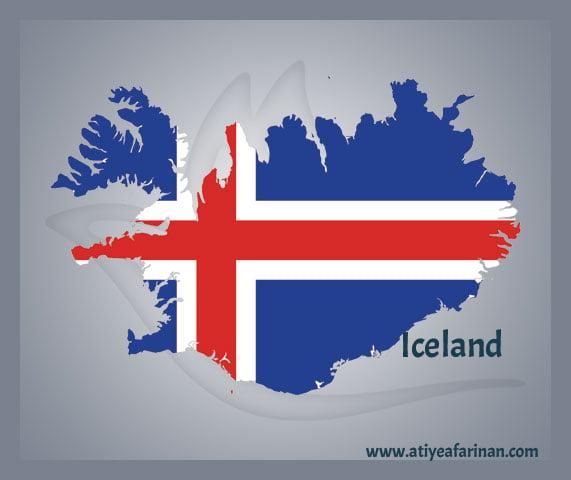 کشور ایسلند