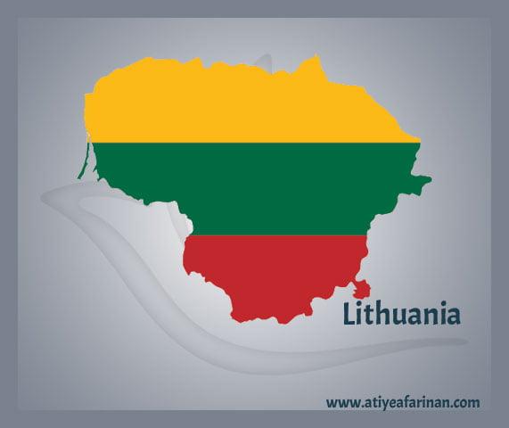 کشور لیتوانی